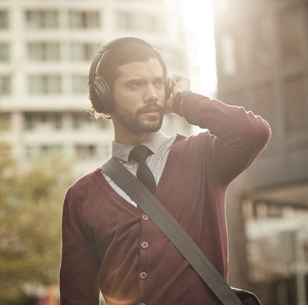 Bose Casque sans fil à réduction de bruit
