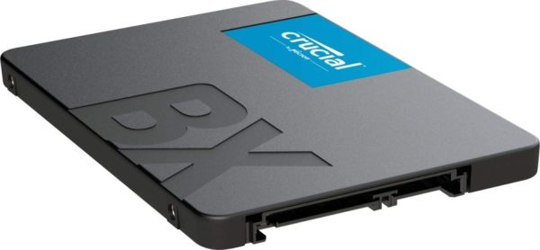 Crucial CT240BX500SSD1 SSD Interne
