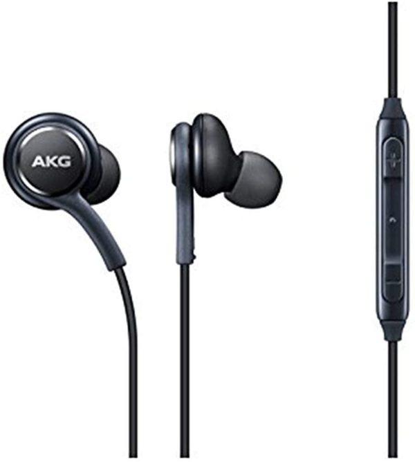 Écouteurs Intra-Samsung avec Microphone Mains Libres AKG