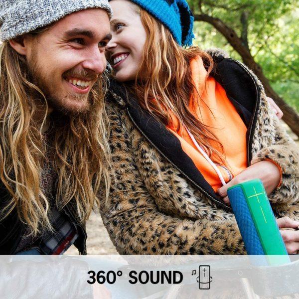 Enceinte sans Fil Ultimate Ears Boom 2 Lite