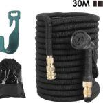 Tuyau d'arrosage flexible tuyau d'arrosage Extensible Top 10 Meilleur Tuyau 2020