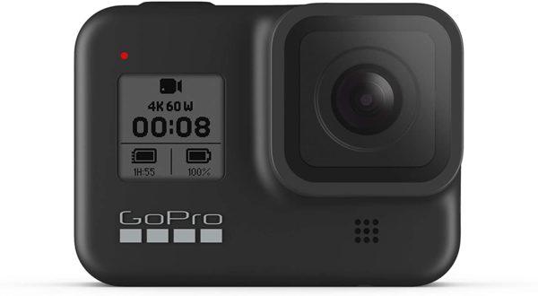 GoPro HERO8 Black.