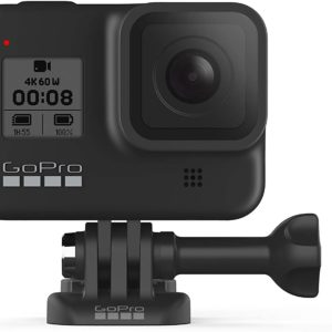 GoPro HERO8 Black.