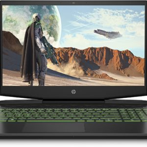 HP PC Portable Gaming 15,6""