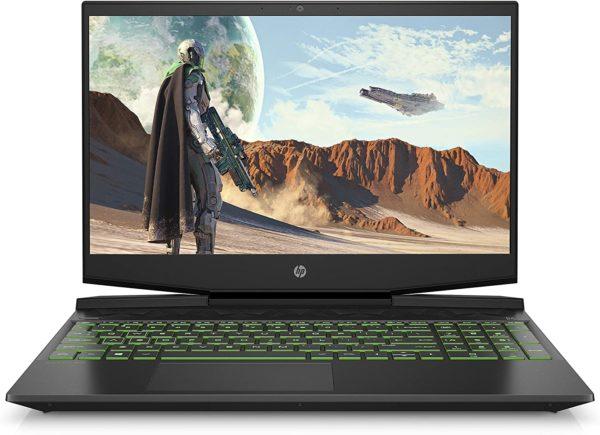 "HP PC Portable Gaming 15,6"""