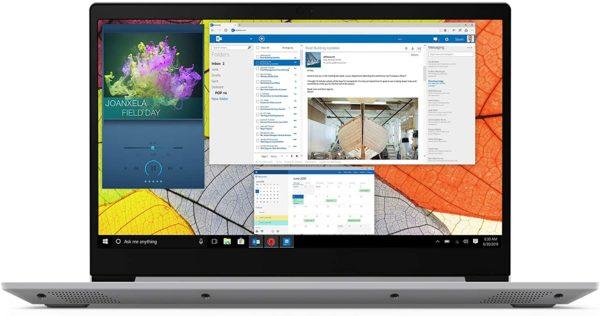 "Lenovo Ideapad S145-15IWL Ultrabook 15.6"""