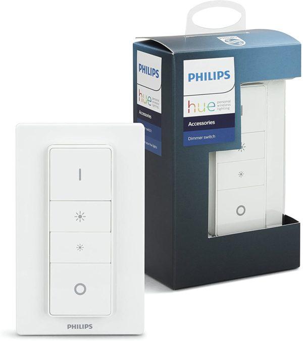 Philips Hue Dim Switch Télécommande