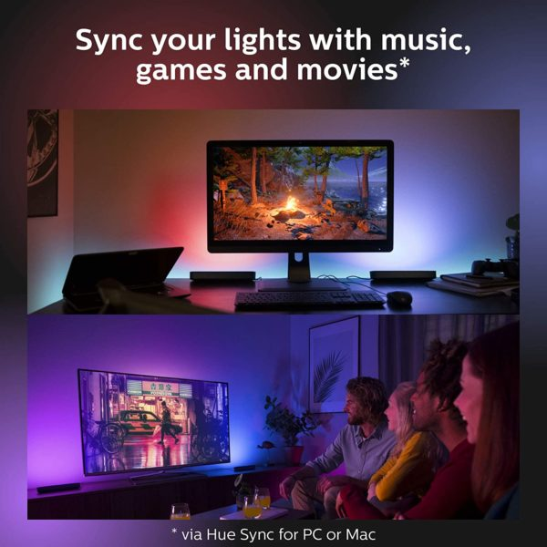 Philips Hue Play Pack
