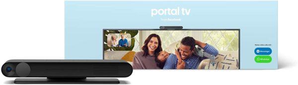 Portal TV de Facebook