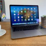 Offre spéciale: MacBook Pro bénéficie d'une promotion à double choc