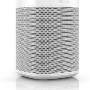 Sonos One - Enceinte Sans Fil - Multiroom Wifi