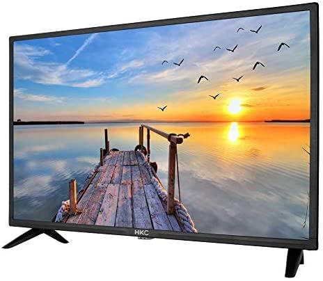 Téléviseur HKC 32F1D LED TV (32 Pouces HD TV