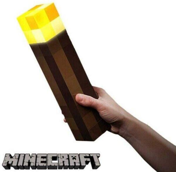Torche Minecraft Minecraft
