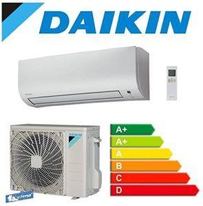 climatiseur-Daikin climatiseur fixe
