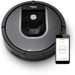 iRobot Roomba 960, aspirateur robot
