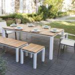 Table de jardin le top 8 des meilleures tables de jardin 2020
