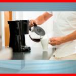 Cafetière électrique les meilleures cafetières électriques 2020